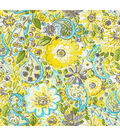 Sweet Summer/lemon Meringue Swatch