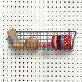 Spectrum Large Pegboard & Wall Mount Basket
