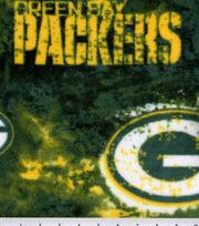 Green Bay Packers Fleece Fabric -Logo, , hi-res