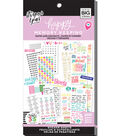 Me & My Big Ideas Happy Memory Keeping Planner Stickers-Dates & Holidays