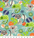 Richloom Multi-Purpose Décor Fabric-Aldrich Jungle