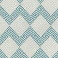 Waverly Upholstery Fabric 57\u0022-On Key/Turquoise