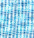 Snuggle Flannel Fabric 42\u0027\u0027-Multi Blue Block Lines