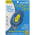 Ad-Tech Crafter\u0027s Tape Permanent Glue Runner