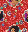 Disney Elena of Avalor Fleece Fabric 59\u0027\u0027-Spirit of Avalor