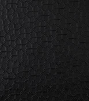 Yaya Han Collection Pentagon Textured Pleather