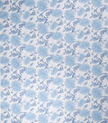 Home Decor 8\u0022x8\u0022 Fabric Swatch-Print Fabric Eaton Square Chandler Horizon