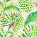 Dena Designs Upholstery Fabric 13x13\u0022 Swatch-Shake & Stir Watermelon