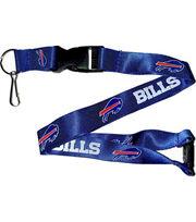 Buffalo Bills Team Color Lanyard, , hi-res