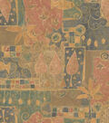 Lightweight Decor Fabric-Ravina Slate
