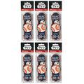 Star Wars BB8 Bookmarks, 36 Per Pack, 6 Packs