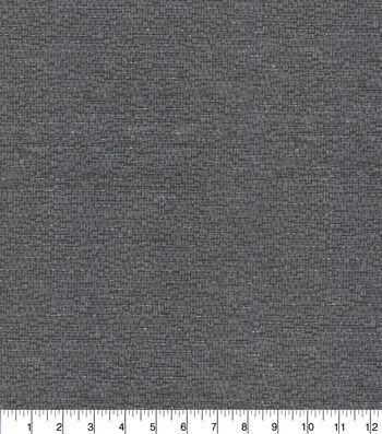 P/K Lifestyles Multi-Purpose Decor Fabric-Willa Charcoal