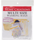 Innovative Home Creations 3 pk Multi Size Washing Bags