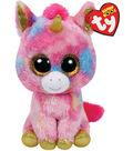 TY Beanie Boo Fantasia Multicolor Unicorn