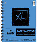 Canson XL Watercolor Pad 9\u0022X12\u0022-30 Sheets
