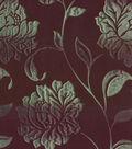 Home Decor 8\u0022x8\u0022 Fabric Swatch-Elite Forli Cinnamon