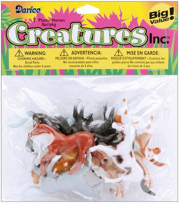 Darice Creatures Inc.-Horses-8