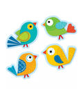 Boho Birds Cut Outs 36/pk, Set Of 6 Packs