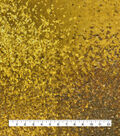 All Over Sequin Fabric 56\u0022-Gold
