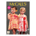 Mccall Pattern M6728 All Sizes -Mccall Pattern
