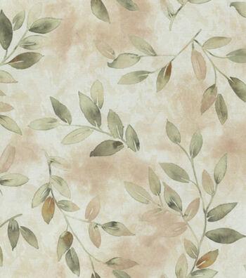 """Home Decor Multi-Purpose Decor Fabric 59""""-Monarch Moss"""