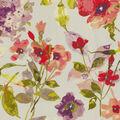 Home Decor 8\u0022x8\u0022 Fabric Swatch-HGTV HOME Color Study Berry
