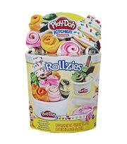 Play-Doh Rollzies Ice Cream Set, , hi-res