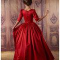 Simplicity Pattern 8411 Misses\u0027 Costume-Size H5 (6-8-10-12-14)