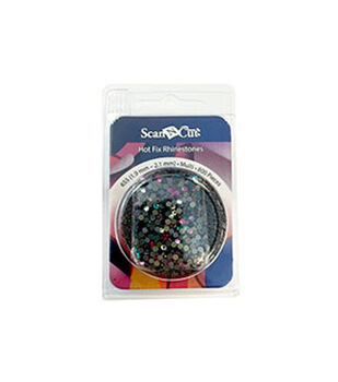 Brother ScanNCut 800pc 6SS Rhinestone Refill Pack-Multi