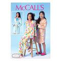 Mccall Pattern M7045 All Sizes -Mccall Pattern