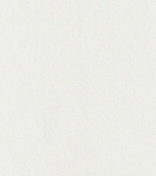 Glitterbug Satin Fabric -Solid Ivory