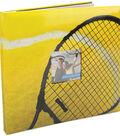 MBI 12\u0022x12\u0022 Postbound Album-Tennis