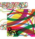 Gymnastics Double-Sided Cardstock 12\u0022X12\u0022-Floor Exercise