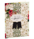 Anna Griffin Card Kit Anniversary Grace
