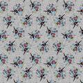 Disney Knit Fabric-Minnie in Paris