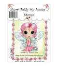 My Besties Clear Stamps 4\u0022X6\u0022-Wee Winged Ones