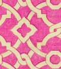 Waverly Lightweight Decor Fabric 54\u0022-Artistic Twist/Spring