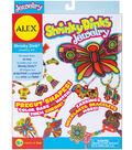 Alex Toys Shrinky Dinks Kit-Jewelry