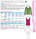 Kwik Sew Misses Top-K3740