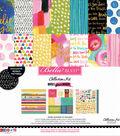 Bella Blvd Collection Kit 12\u0022X12\u0022-Make Your Mark w/Gold Foil