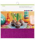 Cricut 10 Pack 12\u0027\u0027x12\u0027\u0027 Sparkle Paper Samplers-Bejeweled