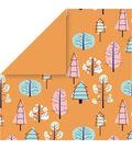 Cricut 10 Pack 12\u0027\u0027x12\u0027\u0027 Deluxe Papers-Woodland