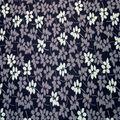Quilter\u0027s Showcase Cotton Fabric-Peacoat Vine Leaves