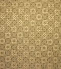 Home Decor 8\u0022x8\u0022 Fabric Swatch-Upholstery Fabric Barrow M6401-5715 Silverleaf