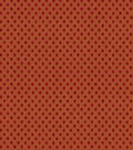 Waverly Multi-Purpose Decor Fabric 54\u0022-Prussian Dot Ruby