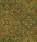 Home Decor 8\u0022x8\u0022 Fabric Swatch-Barrow M6653-5654 Mosaic