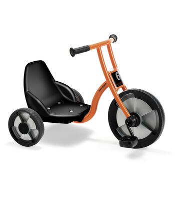 Winther Circleline EasyRider Trike-Orange