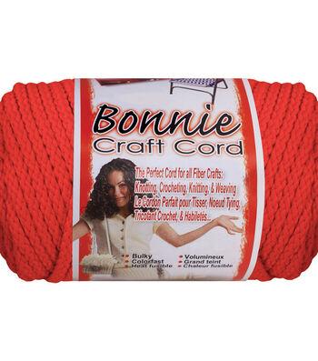 Pepperell Bonnie Macrame Craft Cord 4mmx100yds