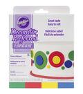 Wilton 17.6 oz. Decorator Preferred Rolled Fondant-Primary Colors