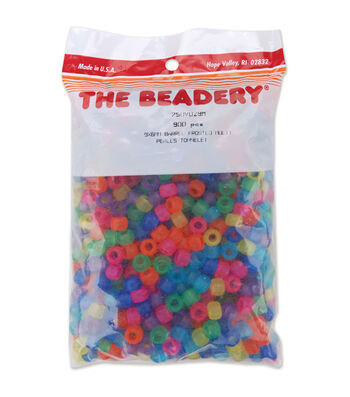 The Beadery Pony Beads